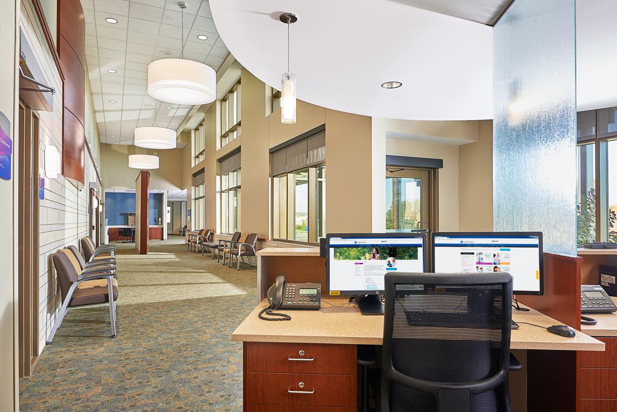 Jones Regional Medical Center