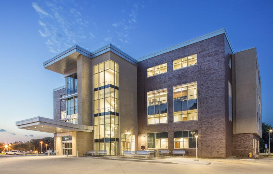 Broadlawns Medical Center