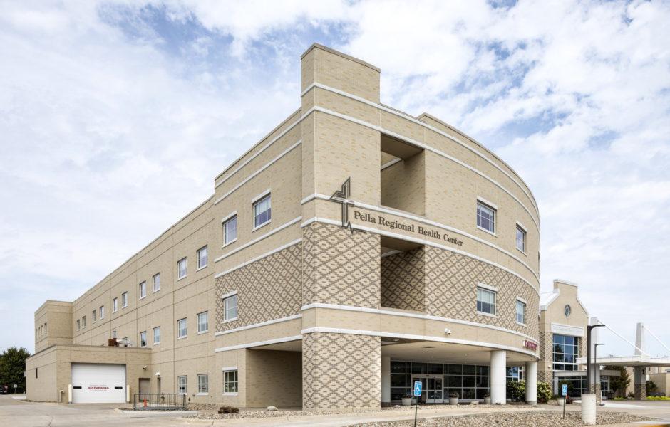 Pella Regional Health Center
