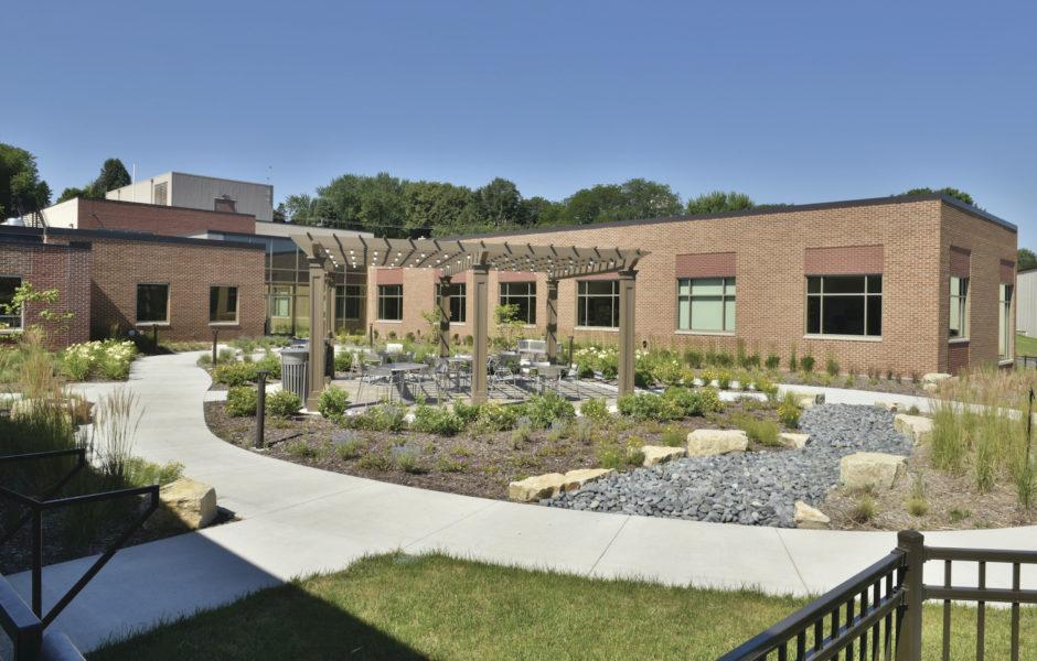 Horn Memorial Hospital