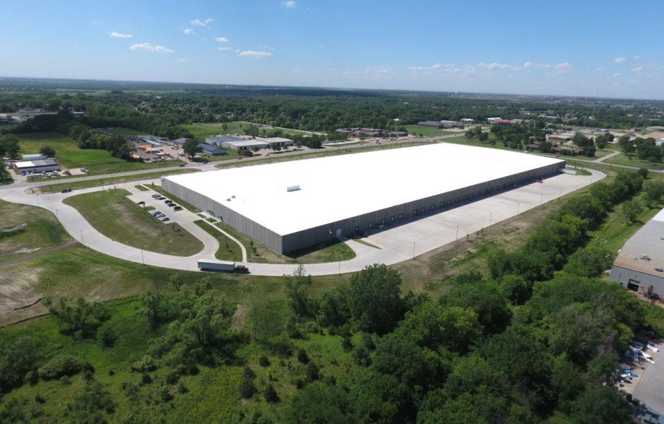 Apollo Warehouse
