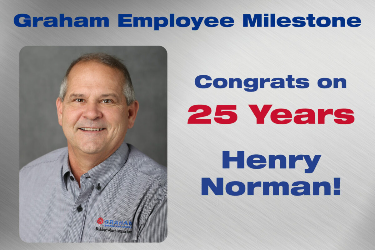 Henry Norman - 25 Years